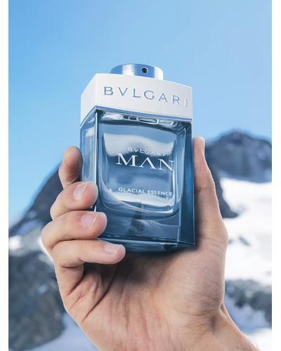Bvlgari Man Glacial Essence фото 2