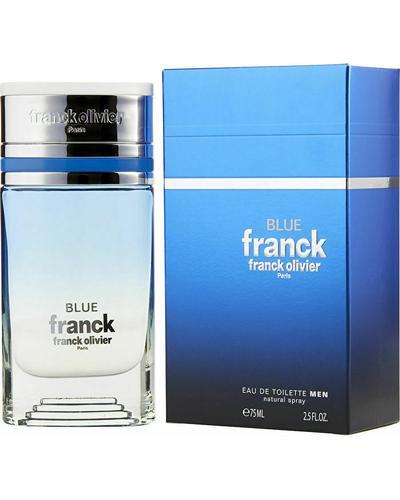 Franck Olivier Blue Franck. Фото 2