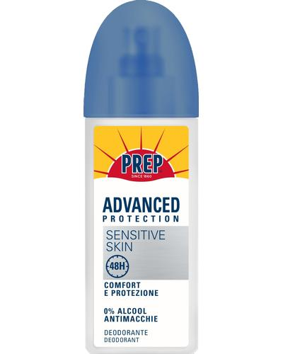 PREP Deodorant Sensitive Skin Vapo No Gas