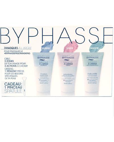 Byphasse 3 Masques A L'Argile фото 3