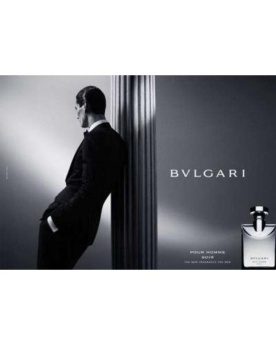 Bvlgari Pour Homme Soir. Фото 2