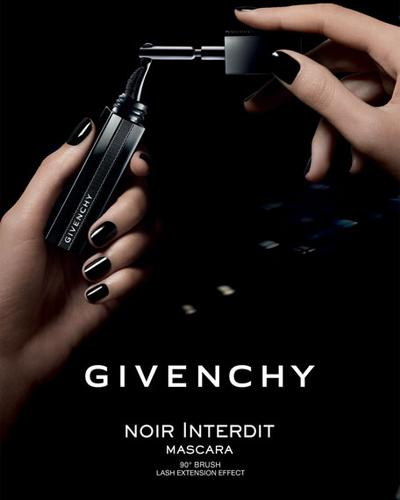 Givenchy Noir Interdit. Фото 3