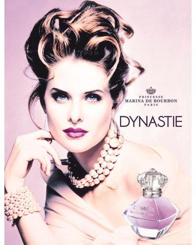 Marina De Bourbon Dynastie Mademoiselle. Фото 4