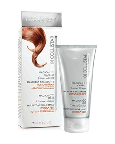 Collistar Magica CC Hair Multi-Tone Shine Mask. Фото 1