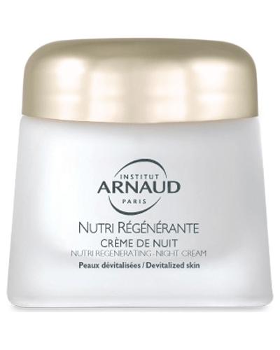 Arnaud Nutri Regenerante Creme De Nuit