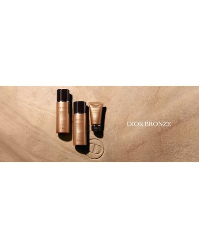 Dior Dior Bronze Beautifying Protective Oil Sublime Glow SPF 15. Фото 2