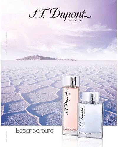 S.T. Dupont Essence Pure pour femme. Фото 2