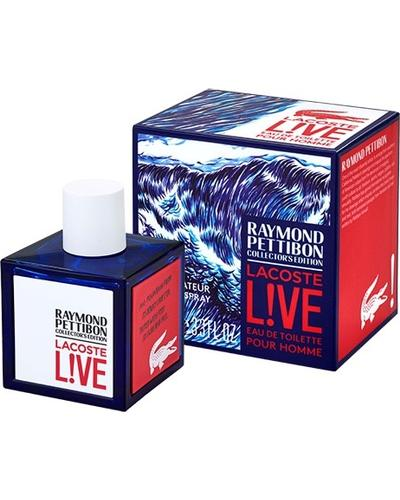 Lacoste Live Raymond Pettibon. Фото 1