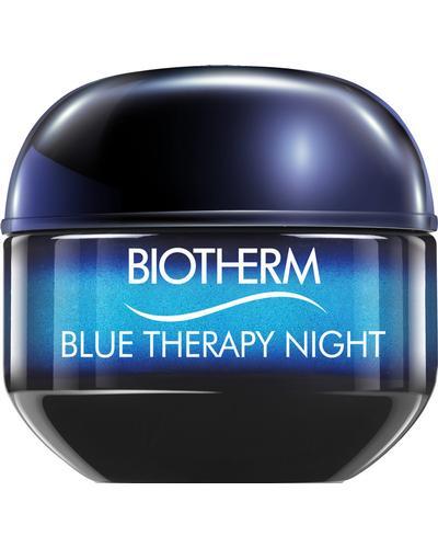 Biotherm Нічний крем Blue Therapy Night