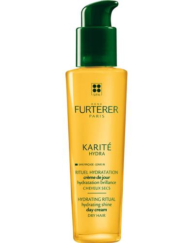 Rene Furterer Крем для сухих волос Karite Hydra Hydrating Ritual Hydrating Shine Day Cream
