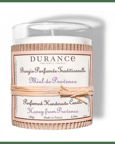 Durance Парфумована свічка Perfumed Handcraft Candle