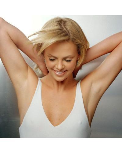 Gisele Denis Soft scent deodorant for delicate skin. Фото 2