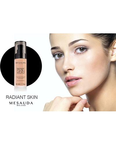 MESAUDA Radiant Skin Foundation. Фото 3