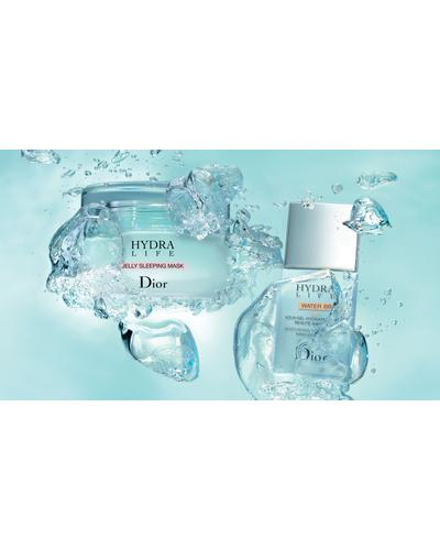 Dior Ночная маска-желе Hydralife Jelly Sleeping Mask. Фото 1