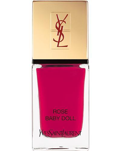 Yves Saint Laurent La Laque Couture Nail