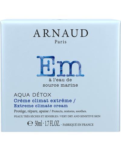 Arnaud Aqua Detox Extreme Climate Cream. Фото 4