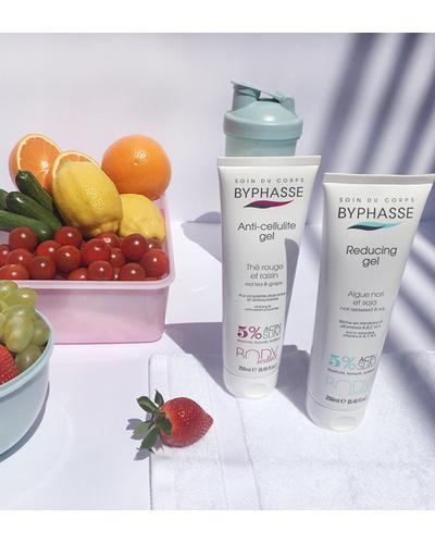 Byphasse Гель для похудения Body Seduct Reducing Gel. Фото 2