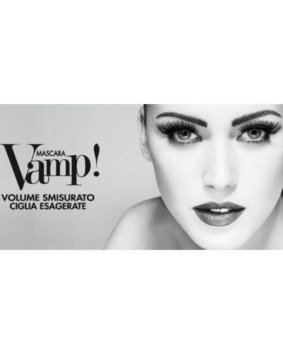 Pupa Mascara Vamp!. Фото 4