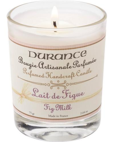 Durance Perfumed Handcraft Candle Mini