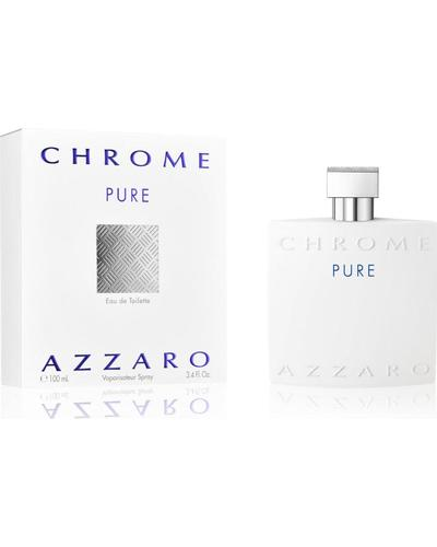 Azzaro Chrome Pure. Фото 3