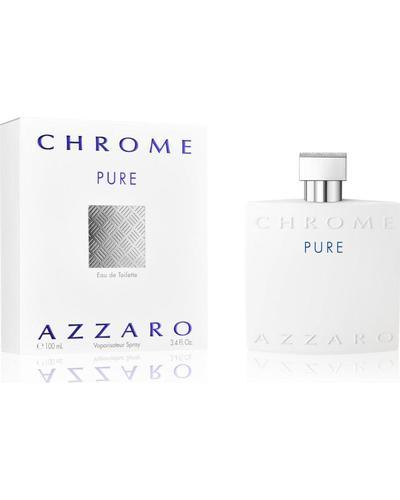 Azzaro Chrome Pure. Фото 3