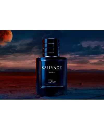 Dior Sauvage Elixir фото 5