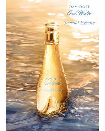 Davidoff Cool Water Sensual Essence. Фото 5