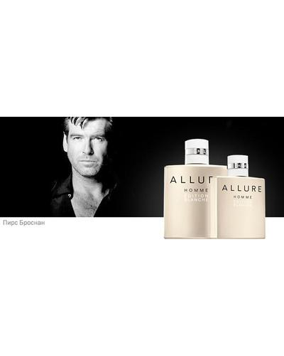 CHANEL Allure Homme Edition Blanche. Фото 3