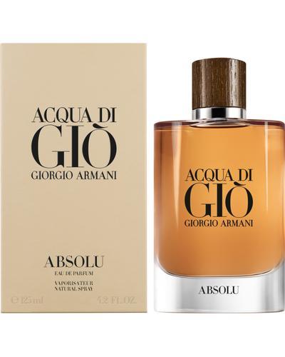 Giorgio Armani Acqua Di Gio Absolu. Фото 2