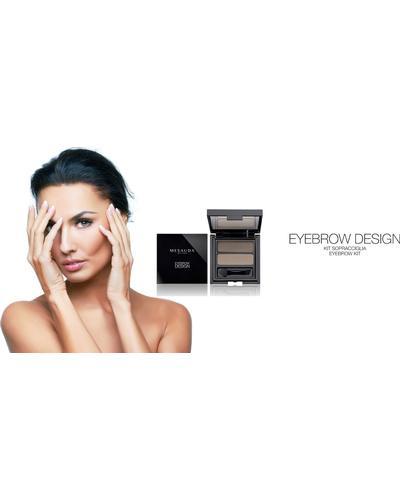 MESAUDA Eyebrow Design. Фото 1