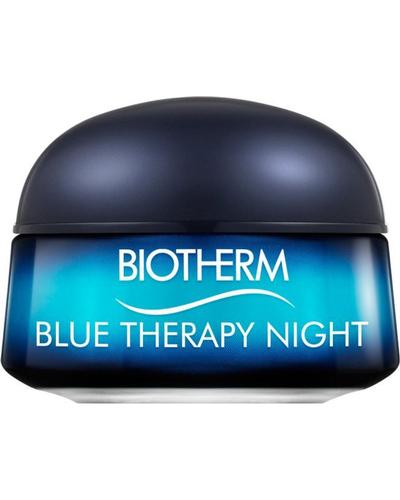 Biotherm Blue Therapy Night. Фото 2
