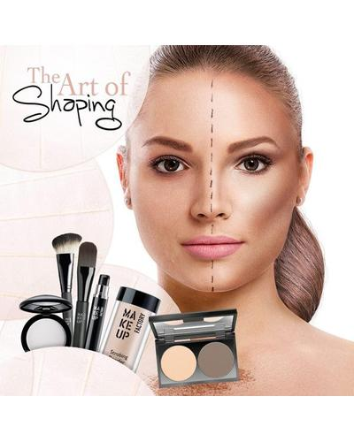 Make up Factory Duo Contouring Cream. Фото 2