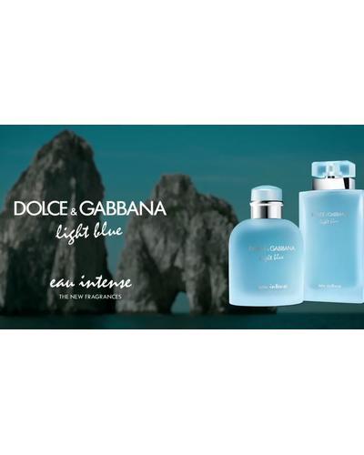 Dolce&Gabbana Light Blue Eau Intense Pour Homme. Фото 2