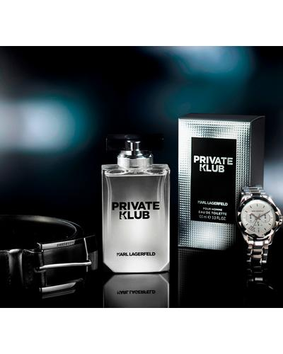 Karl Lagerfeld Private Club Pour Homme. Фото 1