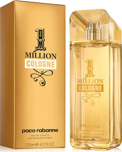 Paco Rabanne 1 Million Cologne. Фото 4