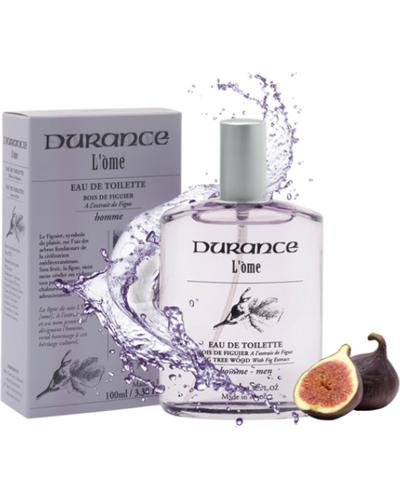 Durance Eau de toilette Fig Tree Wood L'Ome. Фото 5