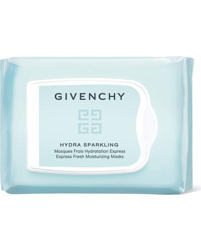 Givenchy Hydra Sparkling Express Fresh Moisturizing Masks