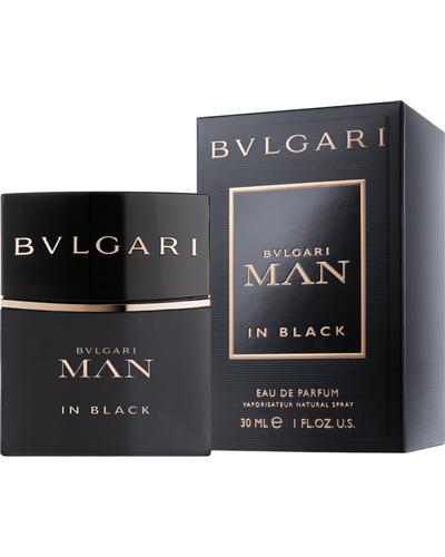 Bvlgari Man in Black фото 4