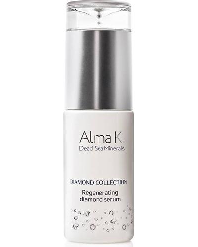 Alma K Сыворотка для лица регенерирующая Regenerating Diamond Serum