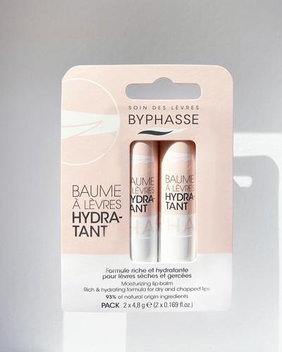 Byphasse Moisturizing Lip Balm фото 3