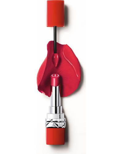 Dior Рідка помада для губ з квітковою олією Rouge Dior Ultra Care Liquid. Фото 6