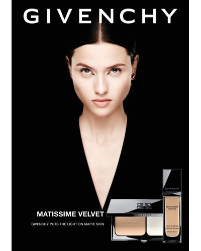 Givenchy Matissime Velvet Compact Foundation. Фото 2