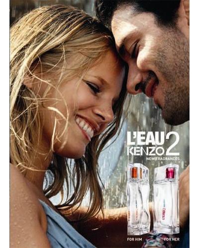 Kenzo L'Eau 2 Kenzo pour Homme. Фото 3