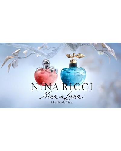 Nina Ricci Luna. Фото 4