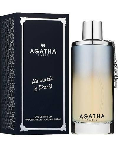 Agatha Paris Un Matin A Paris фото 1