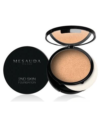 MESAUDA 2ND Skin Foundation