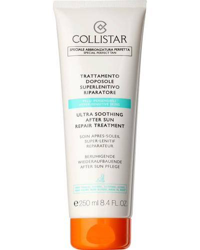 Collistar Молочко после загара для гиперчувствительной кожи Ultra Soothing After Sun Repair Treatment