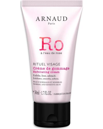 Arnaud Крем-гоммаж для лица Rituel Visage Exfoliating Cream