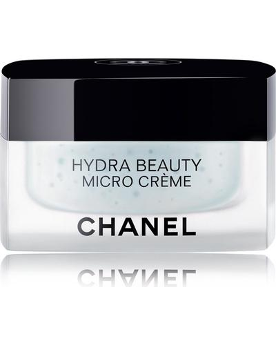 CHANEL Hydra Beauty Micro Creme
