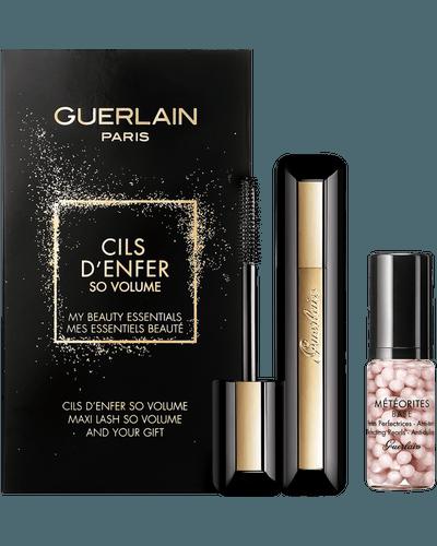 Guerlain Подарунковий набір My Beauty Essentials Cils D' Enfer So Volume Set